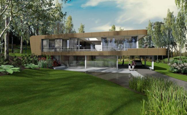 1_Villa duurzaam Bergen nh