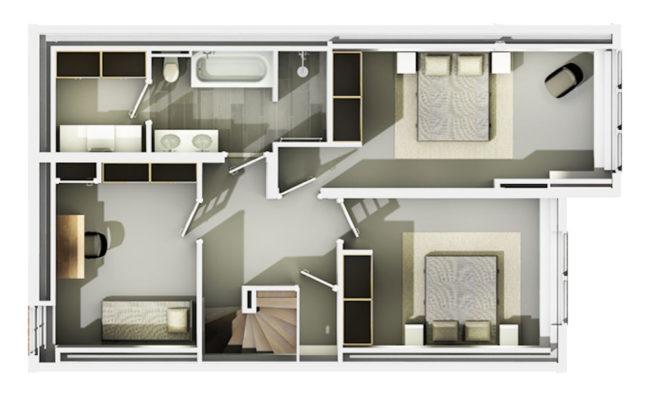 9 kelderbouw ontwerp