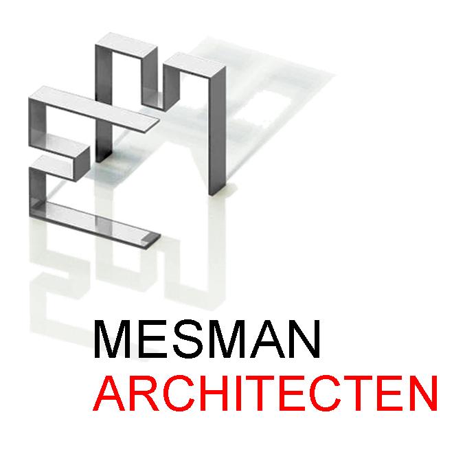 MESMAN ARCHITECTEN AMSTERDAM
